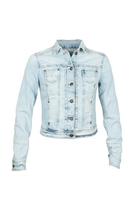 Jacheta din jeans