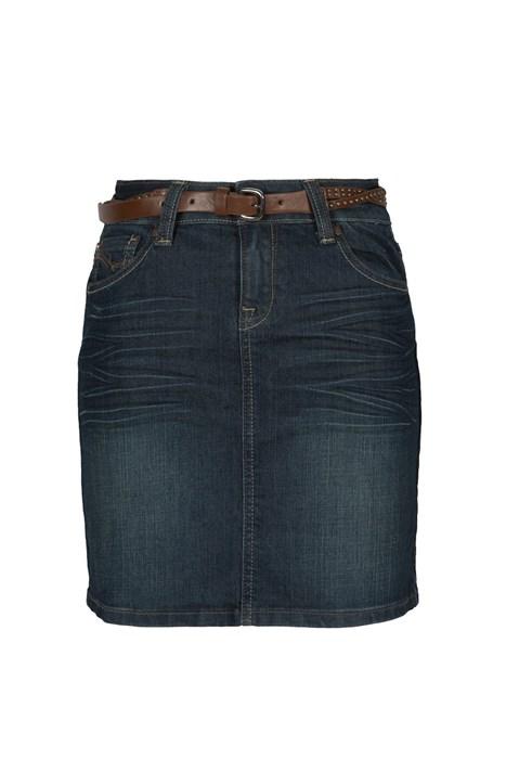 Fusta din jeans