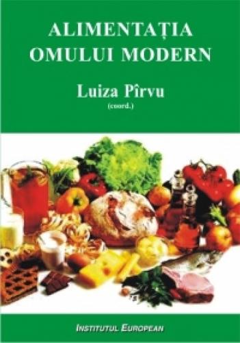 Alimentatia omului modern