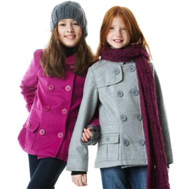 Jacheta pentru fete
