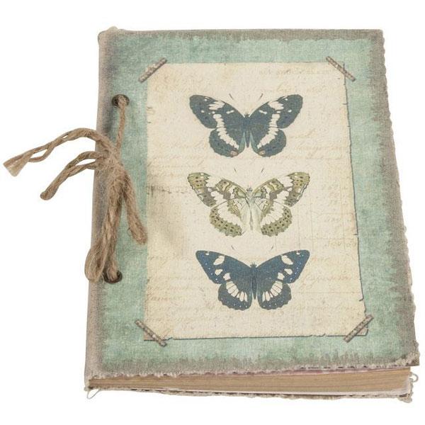 Agenda Butterfly