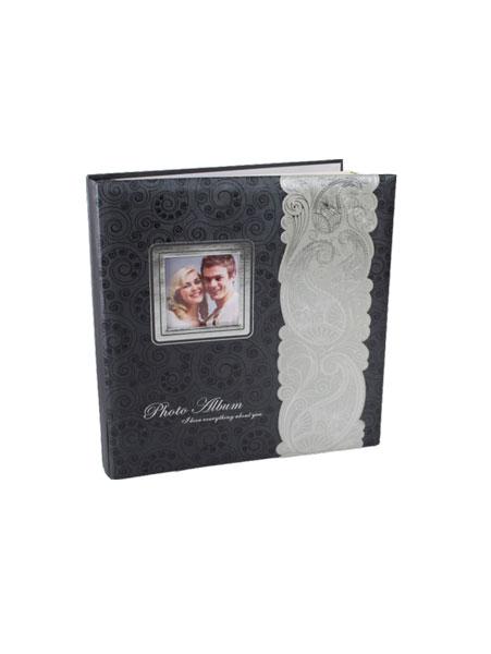 Album foto Classic silver