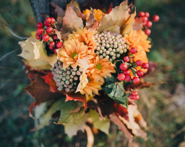 Aranjament autumnal