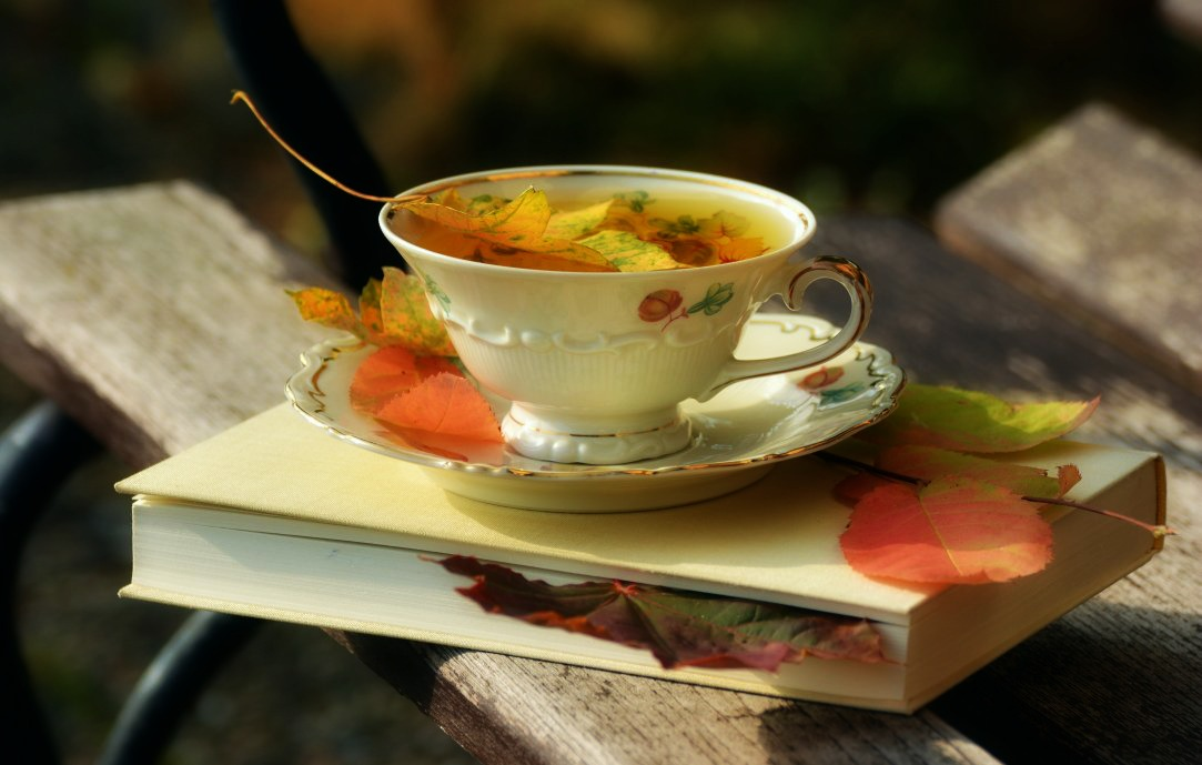 Ceai cu gust de toamna