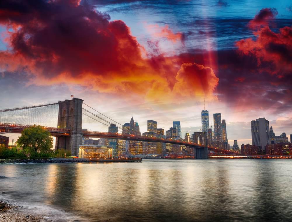 Apus in New York (Manhattan)