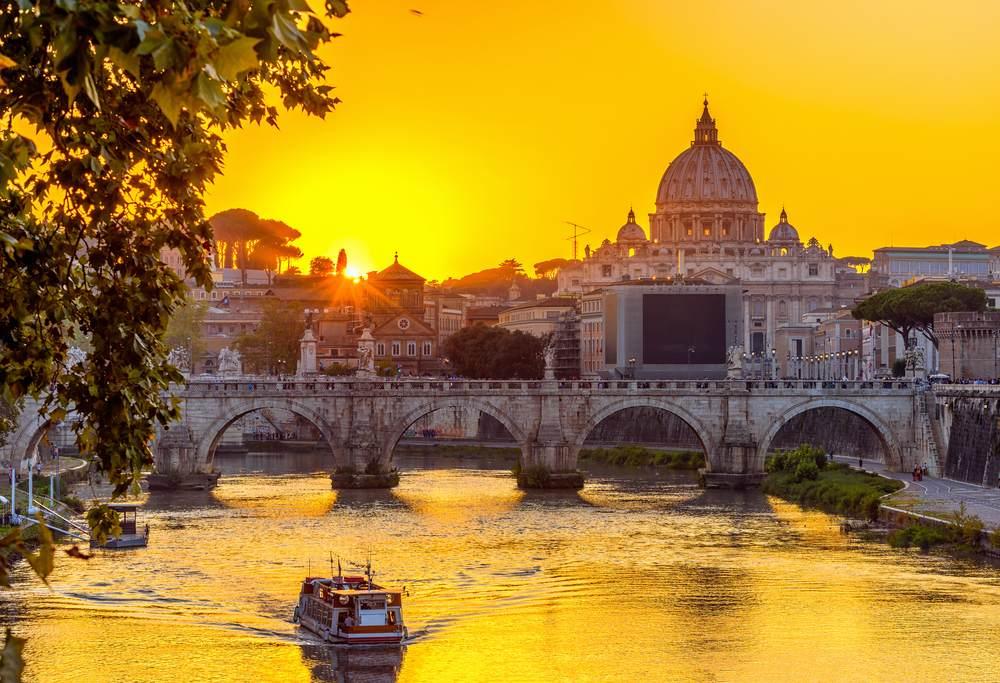 Apus in Roma