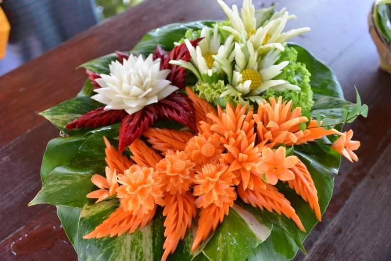 Explozie de forme florale decorative