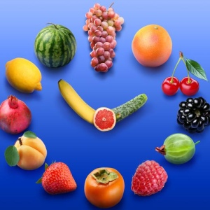 Fructe indicate in diete
