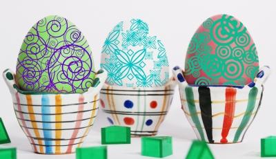 Suporturi pentru oua