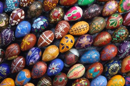 Modele pictate de oua