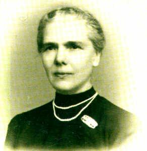 Prima femeie inginer din lume