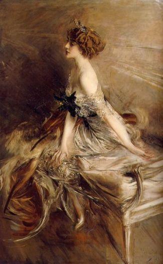 Cea mai importanta femeie a culturii romane