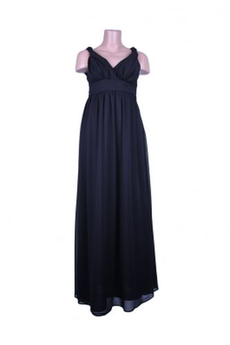 Rochie neagra lunga