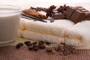 Cate calorii se gasesc intr-un baton de ciocolata (mediu) ?