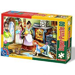 Super puzzle 60 Cenusareasa