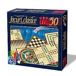 Colectie 50 jocuri clasice