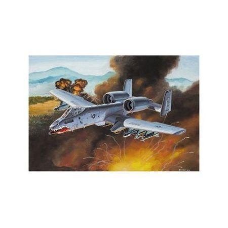 Jucarie macheta  A-10 Thunderbolt II