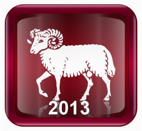 Horoscop 2013 Berbec