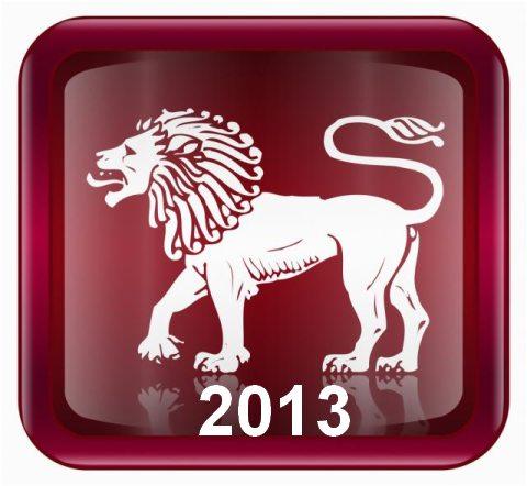 Horoscop 2013 Leu