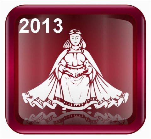 Horoscop 2013 Fecioara