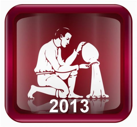 Horoscop 2013 Varsator