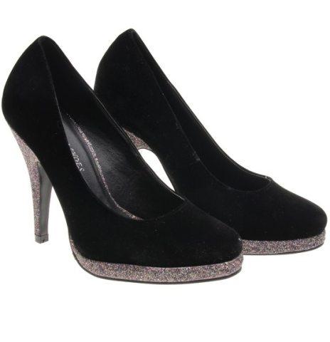 Pantofi de dama Black Feeling Good