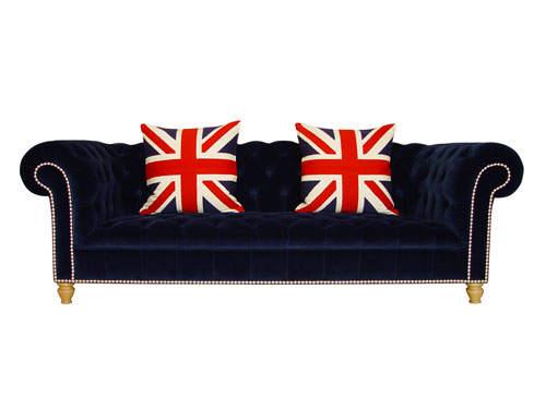 Canapea in stil englezesc