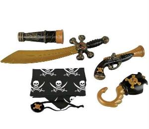 Joaca de-a piratii
