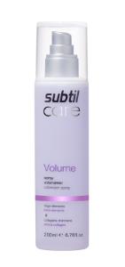 Spray pentru volum