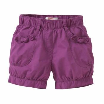 Pantaloni scurti bufanti