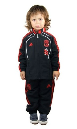 Trening copii Adidas FC Liverpool