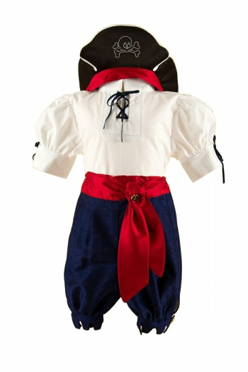 Costum Petite Coco, Little Jack
