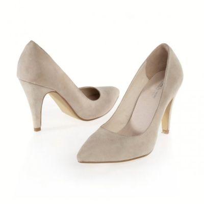 Pantofii cu varf ascutit