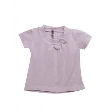 Bluza fetite lila