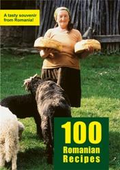 100 Romanian Recipes