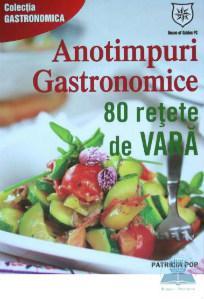 Anotimpuri gastronomice