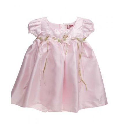 Rochie pink Bohemian
