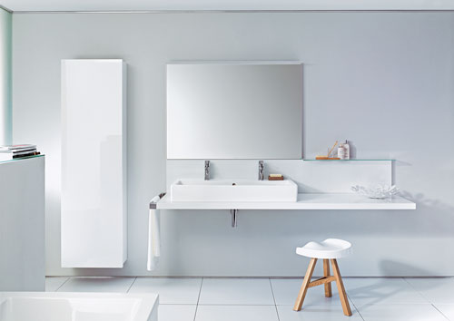 Lavoare minimaliste