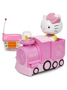 Nikko - GoGo Kitty Train RC