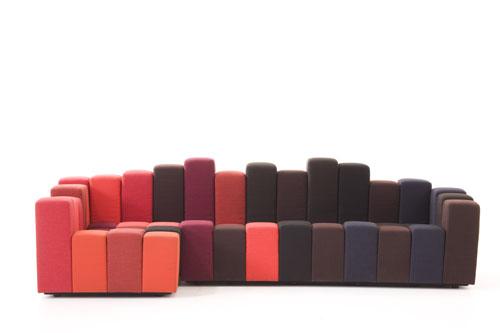 Sofa DO LO RES