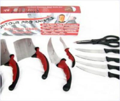 Cutitele nemtesti Contour Pro Knives
