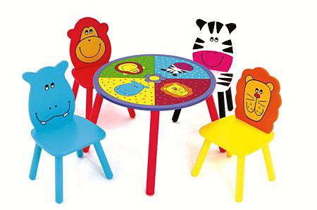 Galt - Set mobilier copii