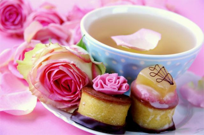 Ceai de ghimbir, soc si lamaie