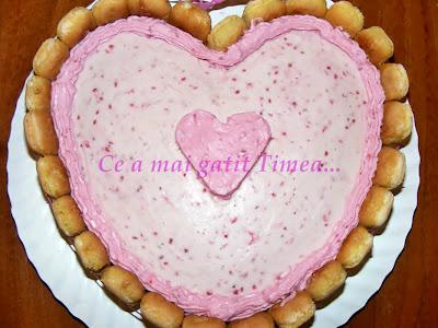 Tort Valentine\'s