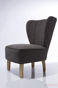 Fotoliu Leisure Chair Authentico Natural Strip