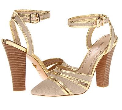 Pantofi ultradecupati