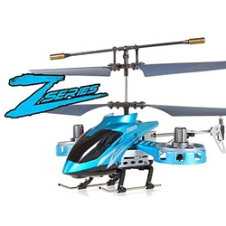 Elicopter ZSeries