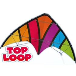 Zmeu Top Loop
