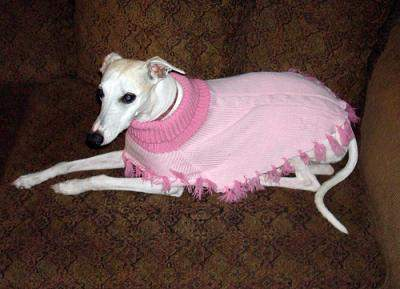 Pulover poncho
