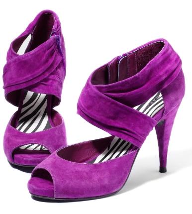 Sandale cu talpa ascunsa